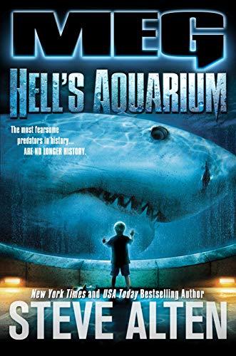 MEG: Hell\'s Aquarium (English Edition)