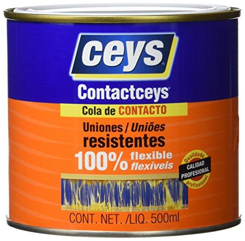 Ceys M128784 - Cola de contacto - 500 ml...