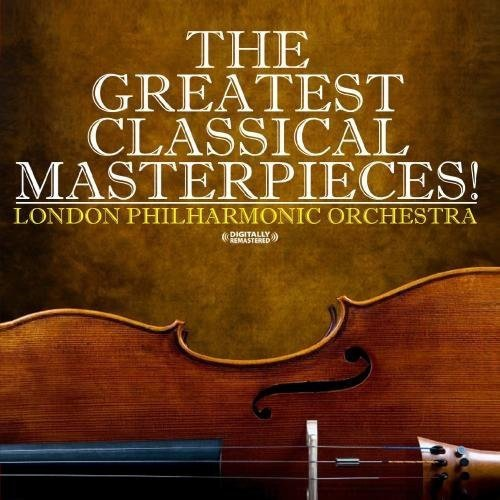 The Greatest Classical Masterpie...