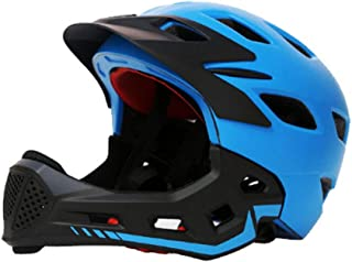 Amazon.es: casco mentonera desmontable