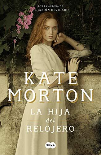 La Hija del Relojero / The Clockmaker's Daughter