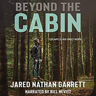 Beyond the Cabin cover art