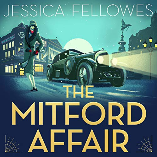 The Mitford Affair Titelbild