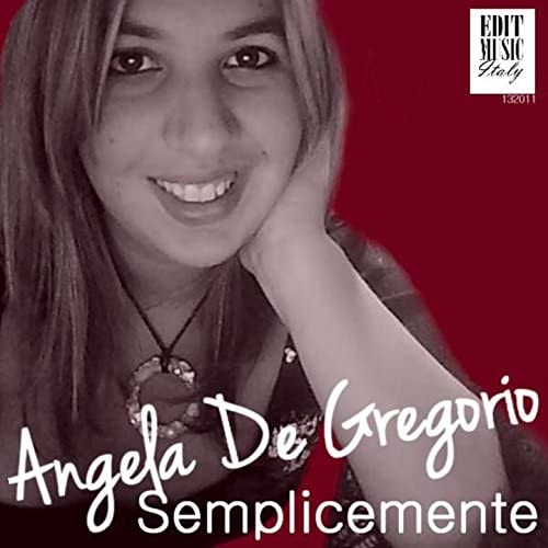 Angela De Gregorio