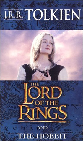 The Hobbit and The Lord of the Rings [BOX SET]  アメリカ版の詳細を見る