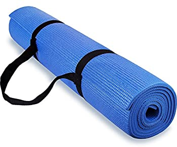 Anti-Slip Exercise Spoga Yoga Mat