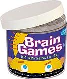 Brain Games in a Jar®