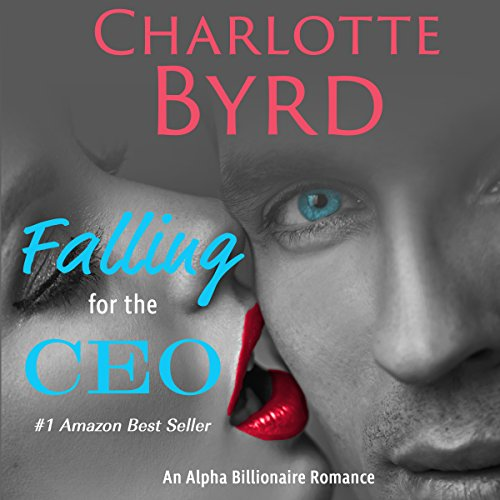Falling for the CEO audiobook cover art