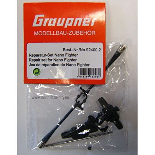 Graupner - Kit de réparation Nano Fighter 92400.2