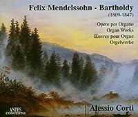 Organ Sonatas: A.corti