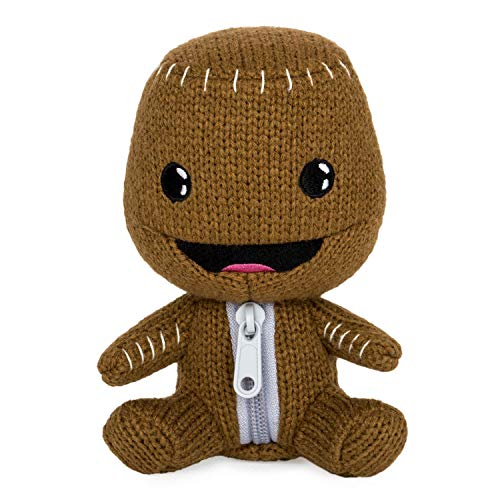 Little Big Planet Plush Sackboy Stubbins