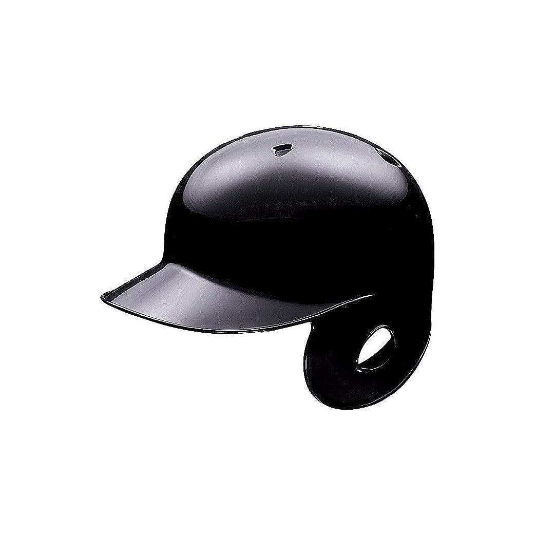 発生器不安定な膿瘍アシックス(asics) 野球 軟式 バッティング用 ヘルメット 右打者用 BPB441