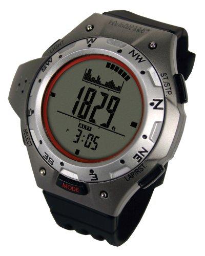 La Crosse Technology XG-55 Digital-H-henmesser-Uhr mit Kompass