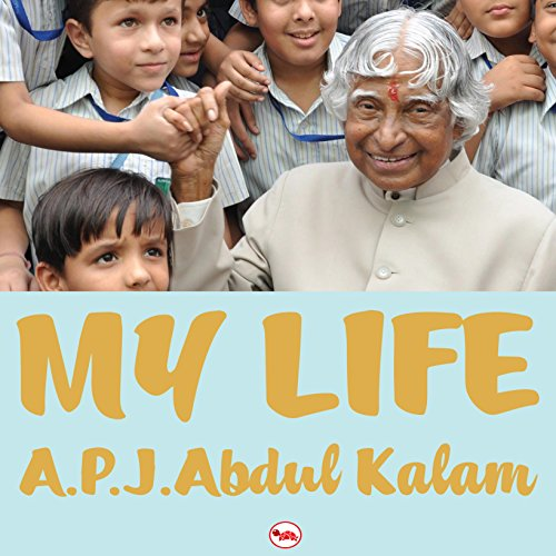 My Life audiobook cover art