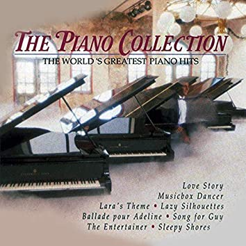 The World's Greatest Piano Hits - The Piano Collection
