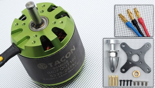 tacon brushless motor - 9