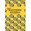 Iga's Happiness Journal: 128 page notebook to write down happy thoughts and the things that make you smile