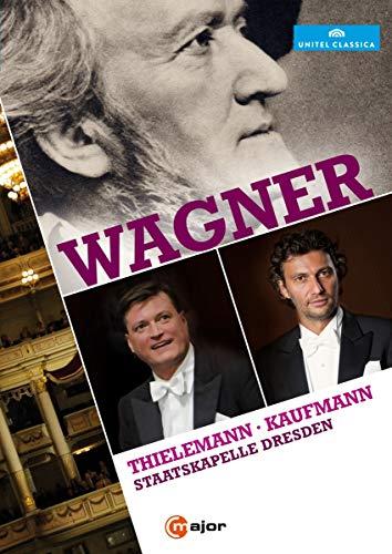 Wagner - Kaufmann / Thielemann (Staatskapelle Dresden)