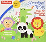 Classical Baby Music Of Developing Minds (Various Artists)