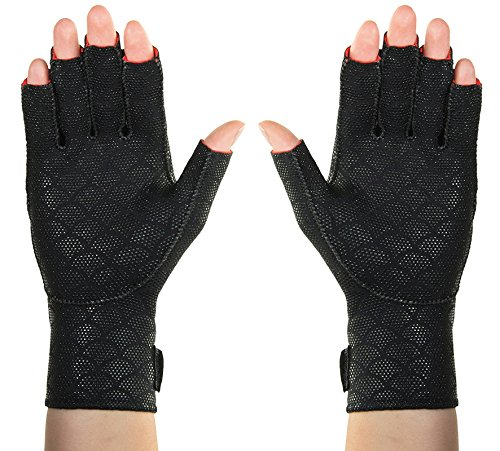 Thermoskin Pair of Arthritic Gloves Medium 21-23cm