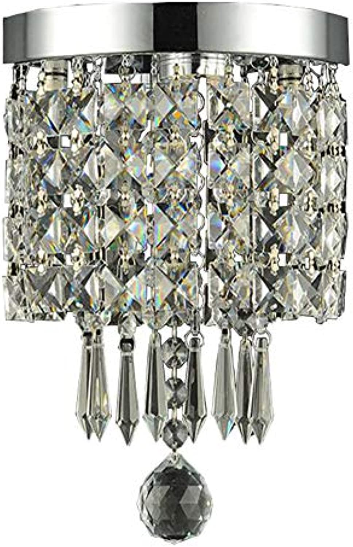 Moderne Kristall Regentropfen Kronleuchter Beleuchtung Unterputz LED Deckenleuchte Pendelleuchte für Esszimmer Badezimmer Schlafzimmer Wohnzimmer 4 E14   E12 LED-Lampen erforderlich,8inch