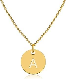 De 9 quilates Amarillo De Oro Sólido De Corte De Diamante D//c frenar eslabón de la Cadena Collar Colgante Caja De Regalo