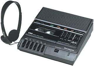 Panasonic RR-830 Desktop Cassette Transcriber / Recorder