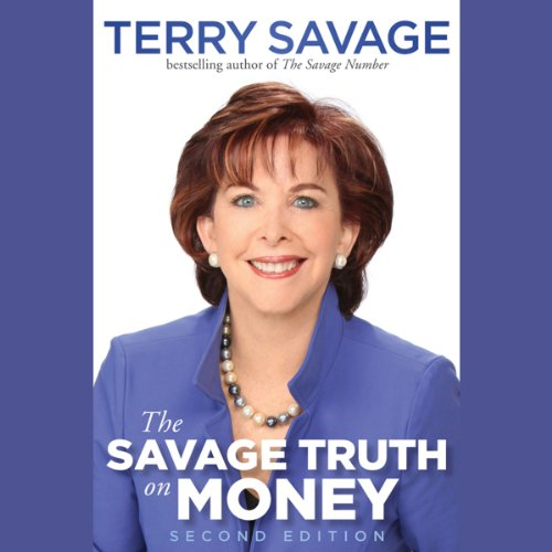 The Savage Truth on Money, 2nd Edition Titelbild