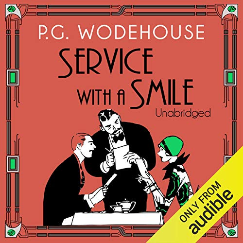 Service with a Smile Titelbild