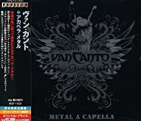 Metal A Capella by Van Canto (2011-12-27)
