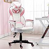 Bonzy Home Gaming Chair Office Chair High Back Computer Chair PU...