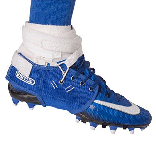 Battle Sports xFAST Ankle Support System - Blue - L