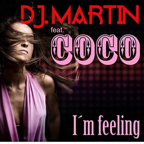 DJ Martin feat. CoCo