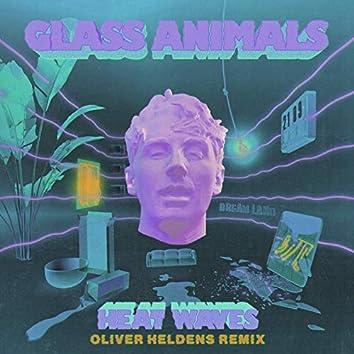 Heat Waves (Oliver Heldens Remix)