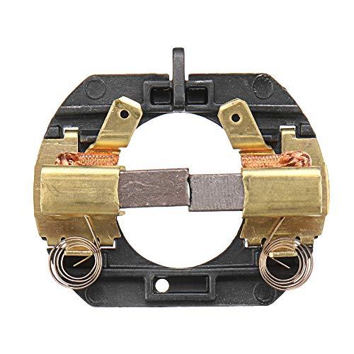1 pieza titular de cepillo de carbono con cepillos para taladro inalámbrico DeWalt DCD730 DCD735 DCD780 DCD785 N109433