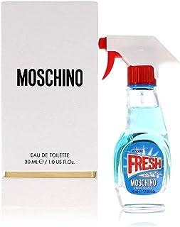 Moschino Fresh Couture - perfumes for women, 1 oz EDT Spray