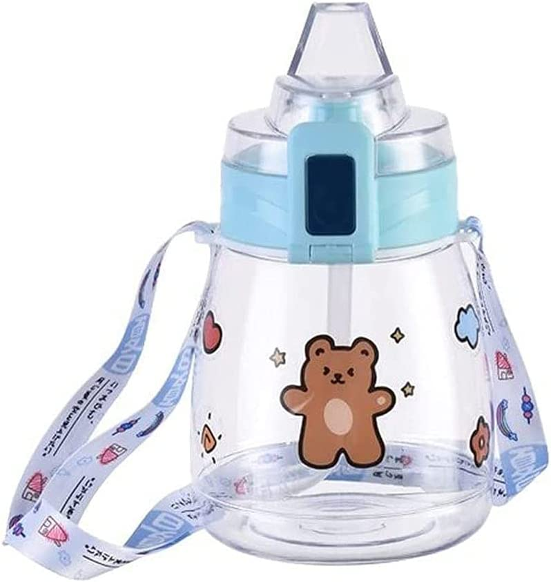 Large Capacity Big-belly Plastic Fashionable Water Bottle Max 55% OFF Proof Leak