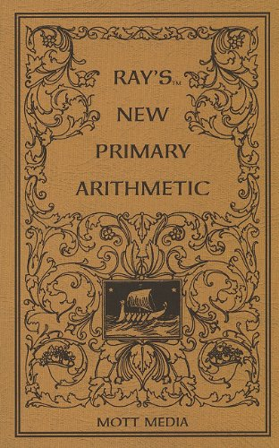 Compare Textbook Prices for Ray's New Primary Arithmetic Ray's Arithmetic  ISBN 9780880620598 by Joseph Ray,Jean Morton