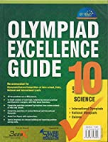Silver Zone Olympiad Excellence Guide Science - X