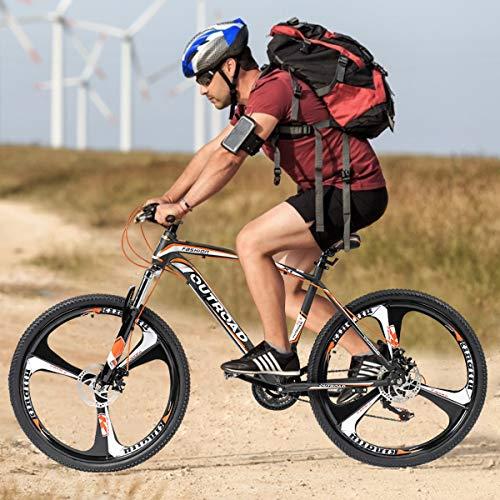 Max4out Mountain Bike