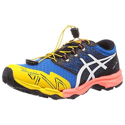ASICS 1011A900-400_46,5, Zapatillas de Running para Hombre, Azul, 46.5 EU