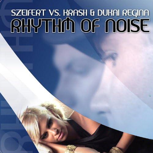 Szeifert vs Krash & Regina Dukai