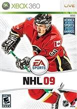 NHL 09 - Xbox 360 (Renewed)