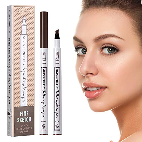 LINTEC microblading eyebrow tattoo pencil waterproof
