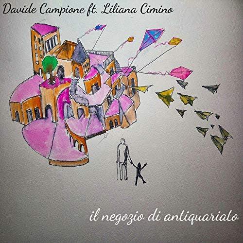 Davide Campione feat. Liliana Cimino
