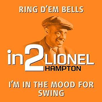 in2Lionel Hampton - Volume 1