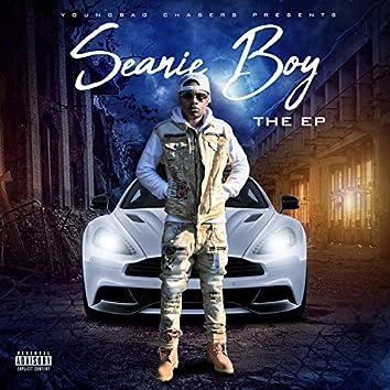 Seanie Boy