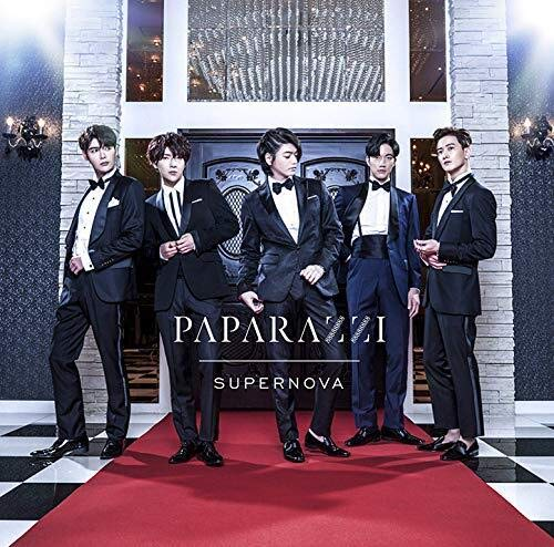 [Album]PAPARAZZI – SUPERNOVA[FLAC + MP3]