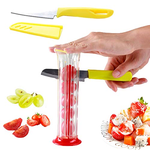 Honey Bean Strawberry Slicer