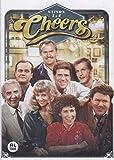 Cheers L'Integrale saisons 1 + 2 + 3 + 4 ( Coffret 16 Discs) [1982]